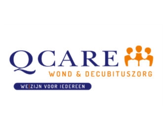 Logo Q Care medical services