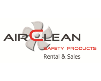 Logo Airclean Safety Products